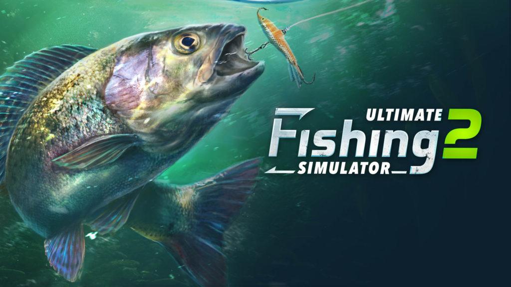 Ultimate Fishing Simulator steam