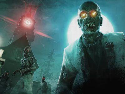 Zombie Army 4 Dlc 1