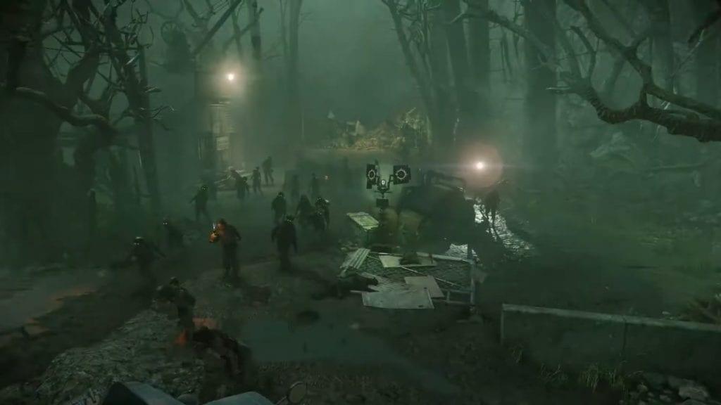 Zombie Army 4 Dlc 2