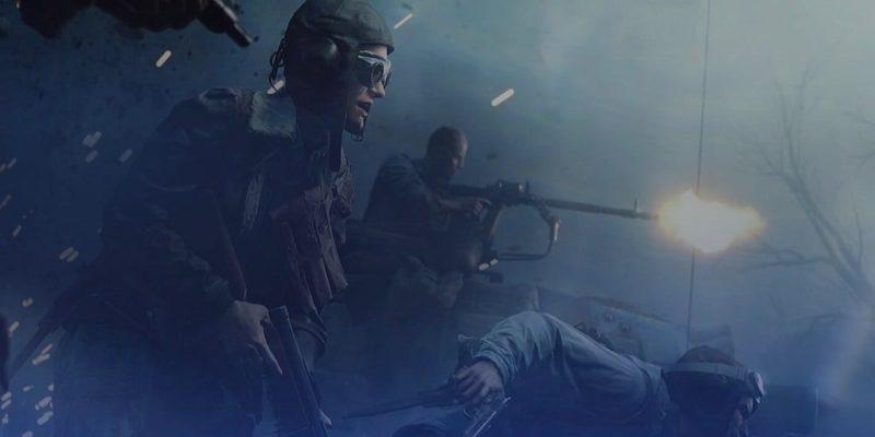 DICE Battlefield V Update 6.2 Summer Update