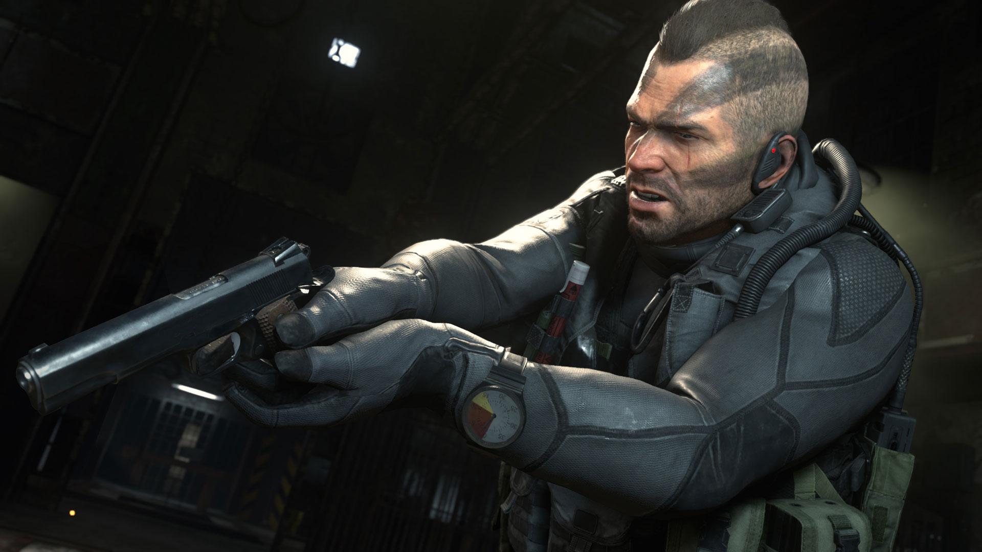 Games Call Of Duty Modern Warfare 2 Desktop Wallpaper Nr 41580