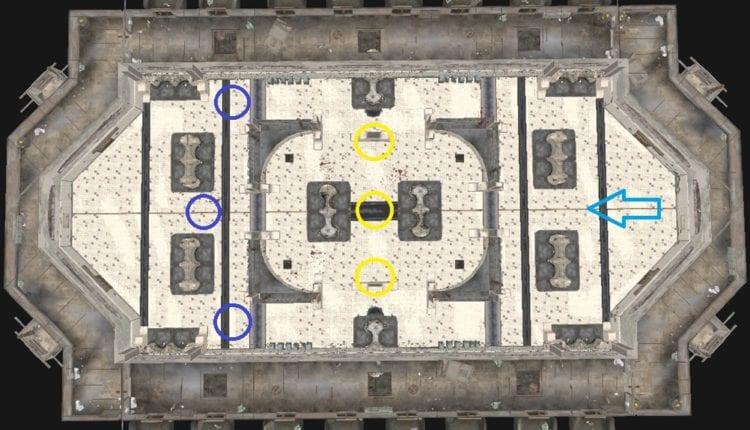 Gulag Map 2