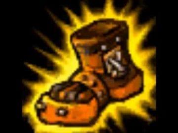 Mobility Boots League of Legends