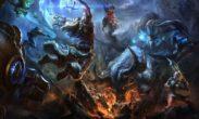 League Of Legends League of Legends patch 10.5 nerf nerfs