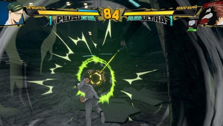 My Hero Ones Justice 2 review Byking Bandai Namco