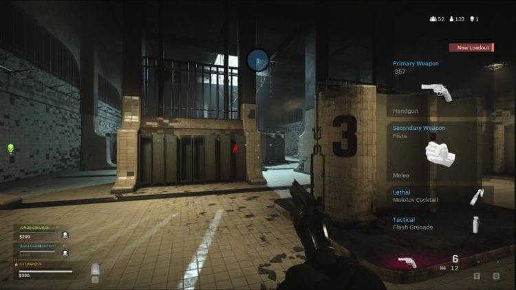 Pistol Round 2