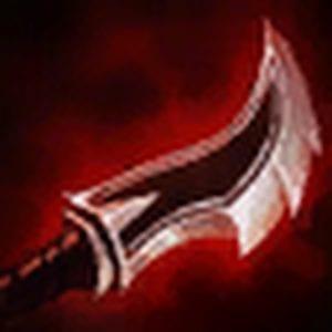 Duskblade League of Legends