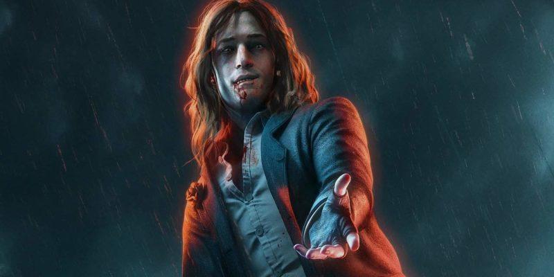 Vampire 2 pre-order