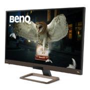 BenQ EW3280U monitor 4K HDR review