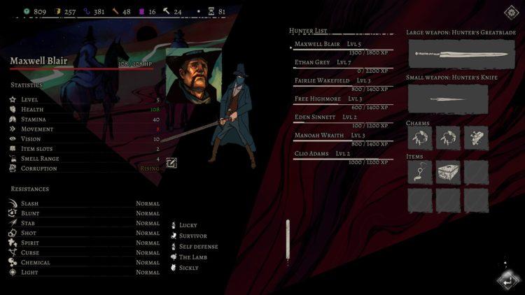 No Gravity Games Shockwork Games PC review Alder's Blood
