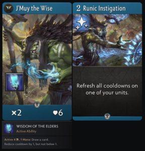 Artifact Hero Changes Jmuy The Wise