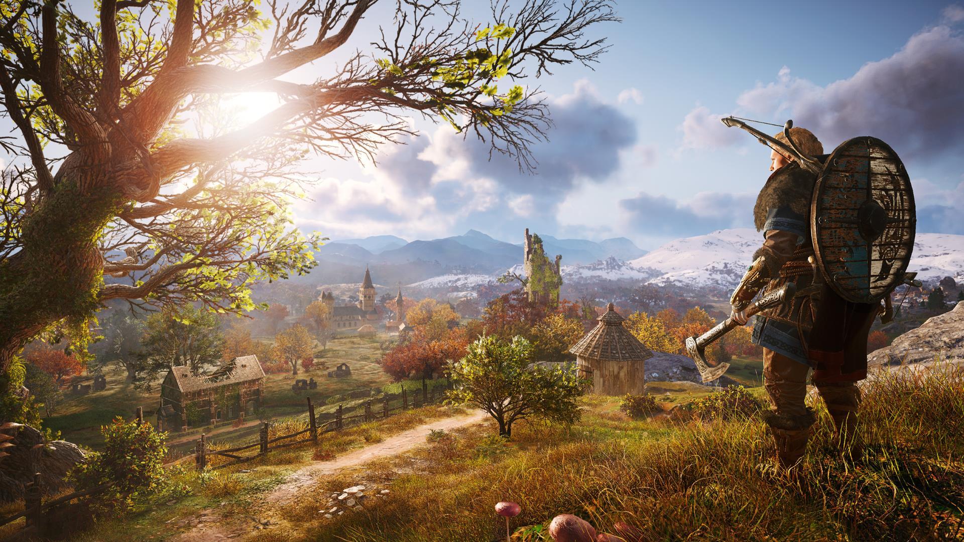Assassin's Creed Valhalla 03