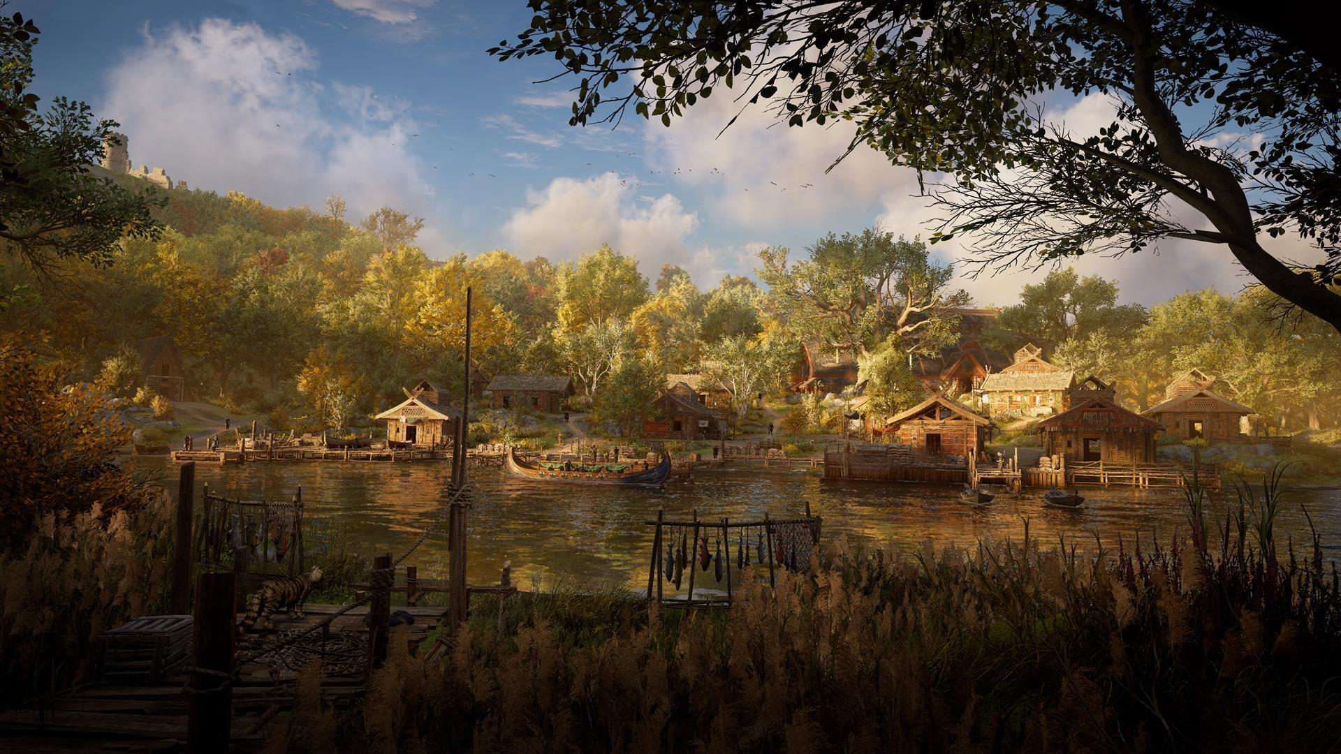 Assassin's Creed Valhalla 04