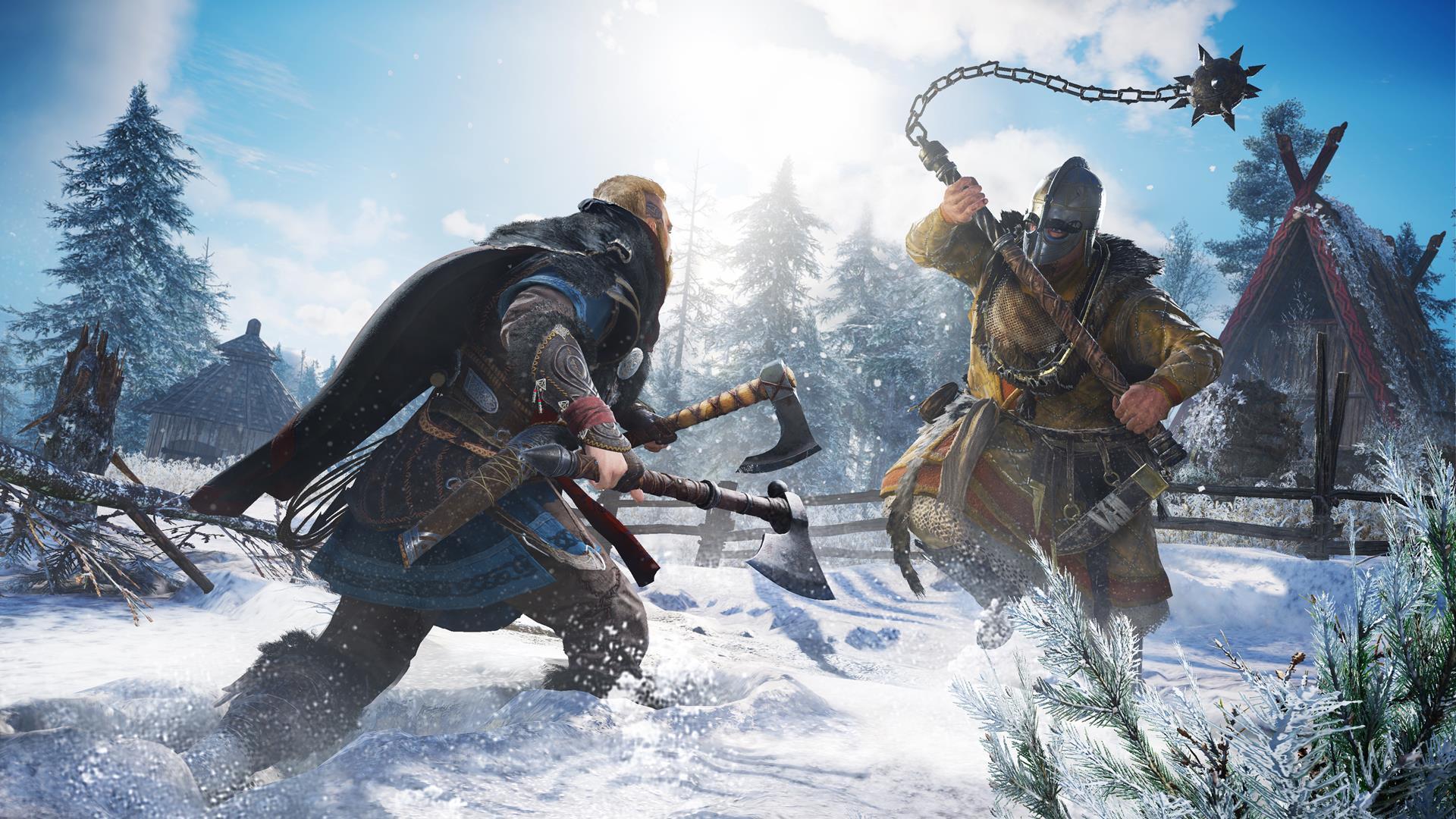 Ubisoft PC Assassin's Creed Valhalla