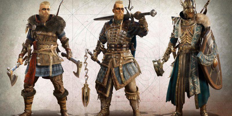 Assassin's Creed Valhalla 06