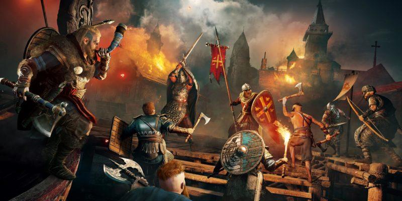 Assassin's Creed Valhalla 07