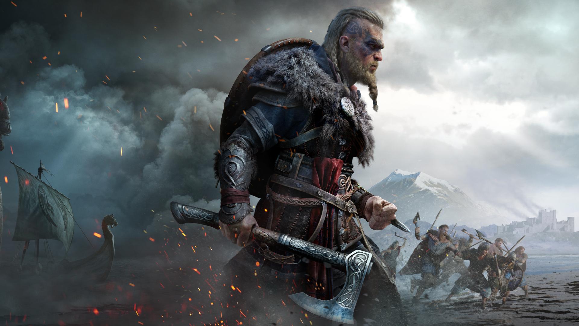Assassin S Creed Valhalla 14 Pc Invasion