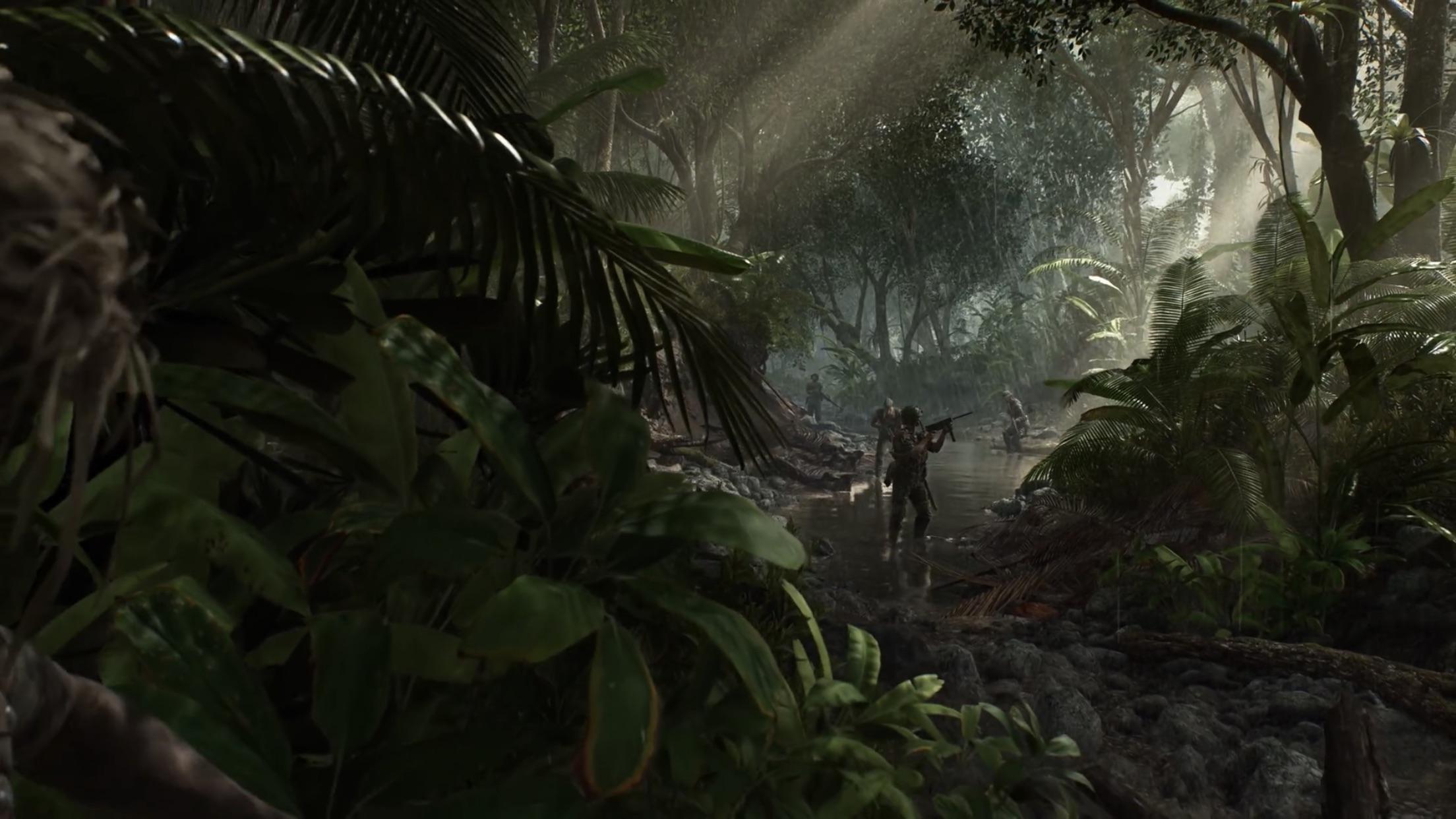 EA DICE Battlefield V final update