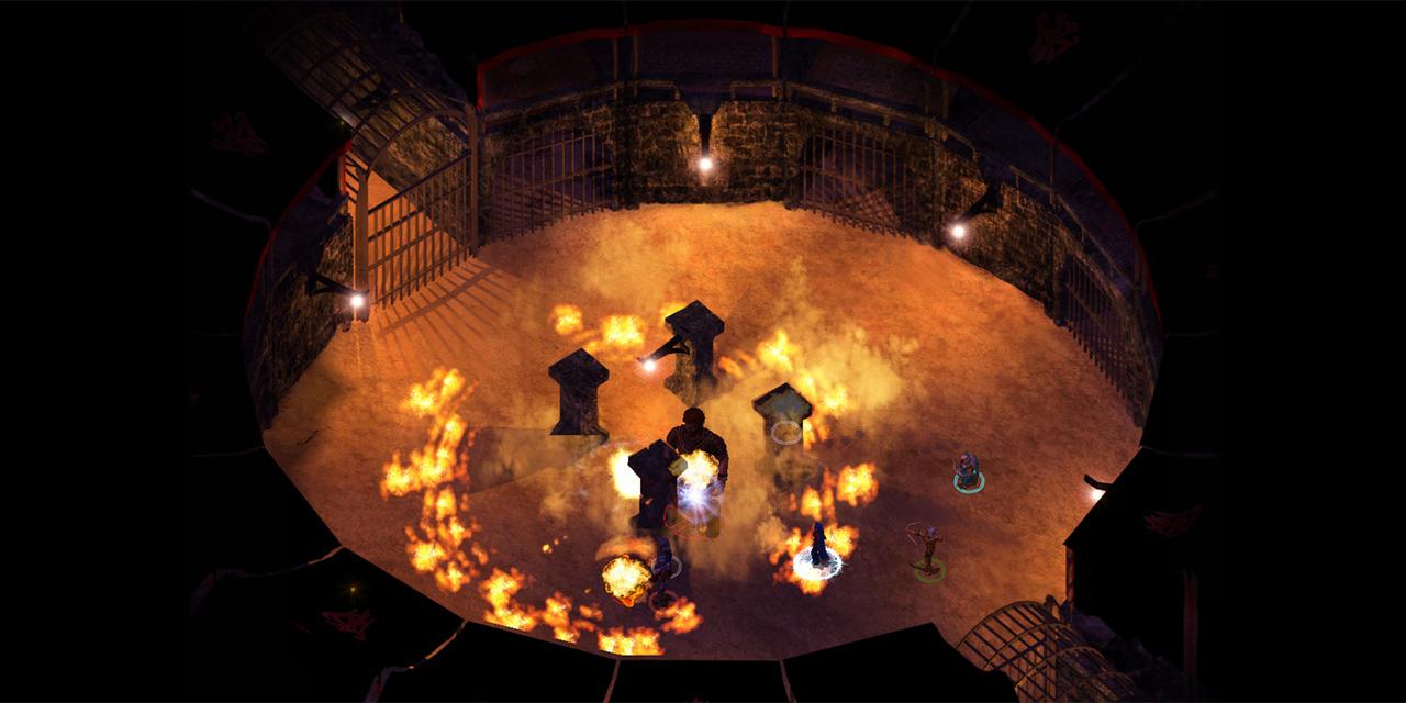 Best Steam Deals Baldur's Gate