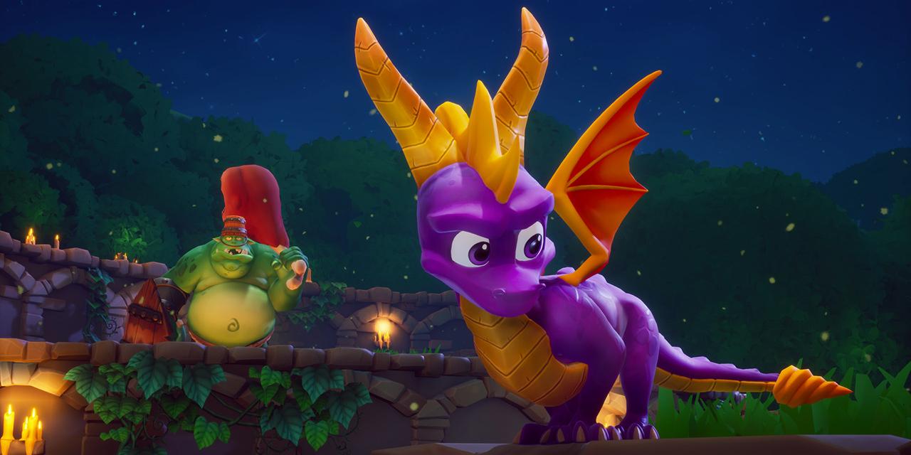 Best Steam Deals Spyro Reignited Trilogy