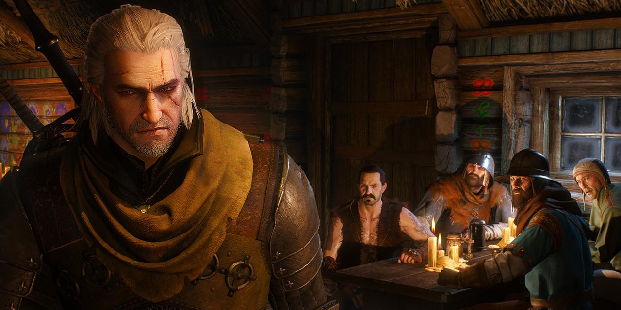 Best Steam Deals The Witcher 3