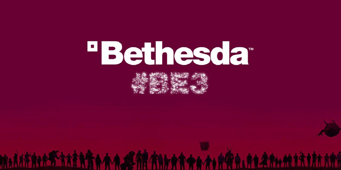 Bethesda E3 2020 Digital Event