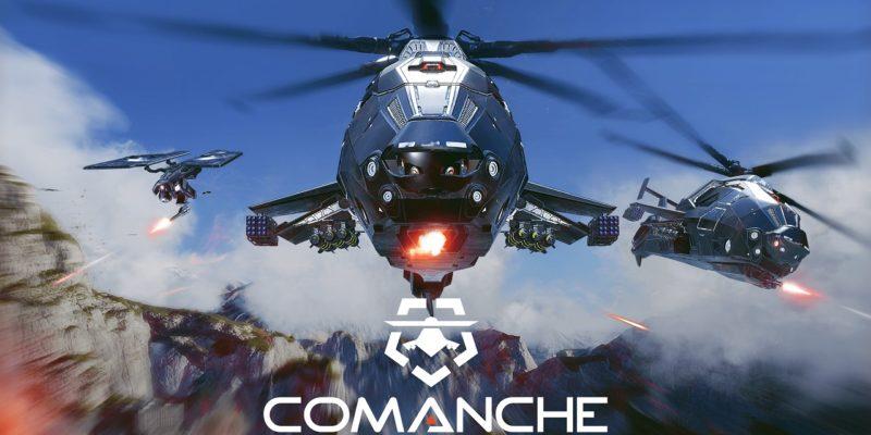 Comanchegiveawaysteamearlyaccess