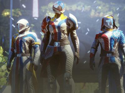 Destiny 2 Guardian Games Event Rewards Heir Apparent Exotic