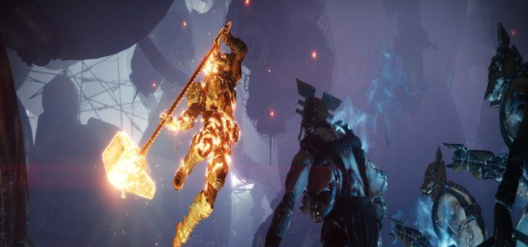 Destiny 2 Season Of The Worthy Grandmaster Nightfall Ordeal Rewards Conqueror Title Seal Strike
