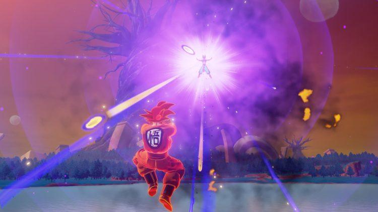 Dragon Ball Z Kakarot Beerus The Destroyer