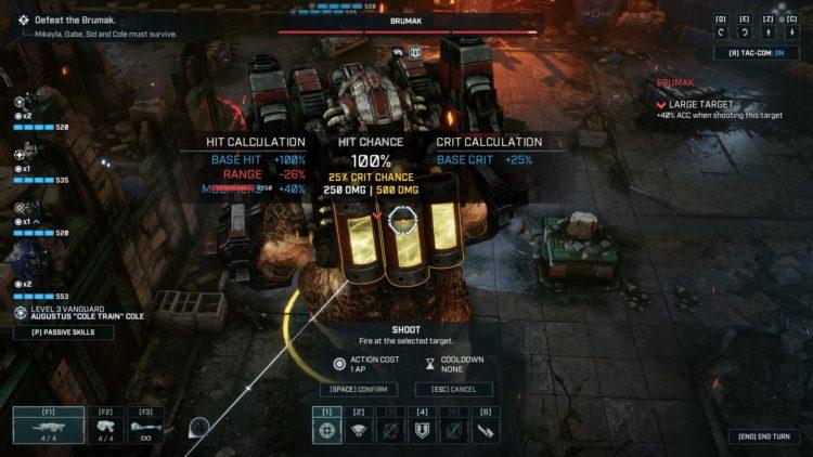 Gt Br Imulsion Tank
