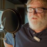 Gabe Newell Ai Single Player
