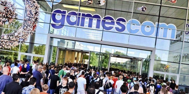Gamescom 2020 goes digital due to COVID-19