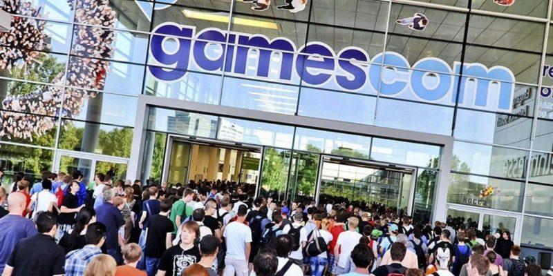 Gamescom 2020 Targets Significantly Expanded Online Presence digital