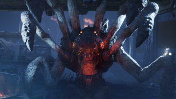 Gears Tactics Corpser Boss Fight Guide 1
