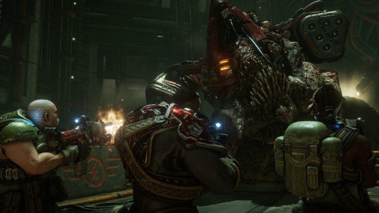 Gears Tactics Hydra Boss Fight Guide Feat
