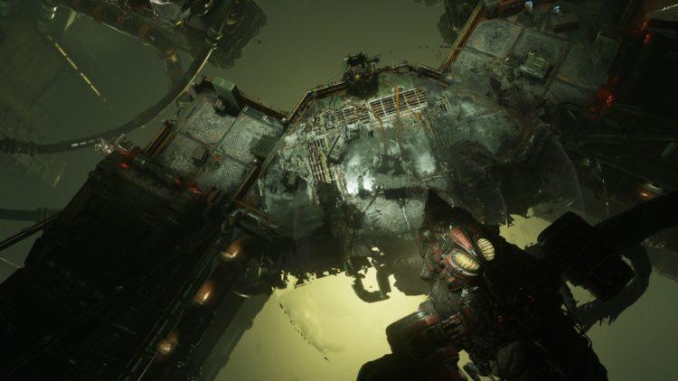 Gears Tactics Hydra Boss Fight Guide Scream