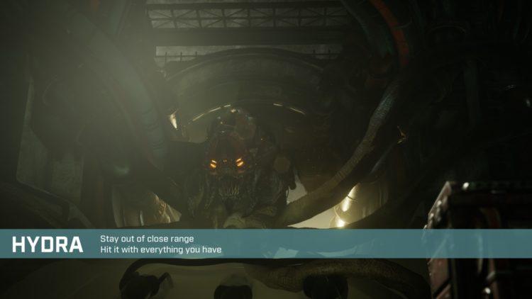 Gears Tactics Hydra Boss Fight Guide Start