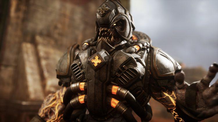 Gears Tactics Locust Horde Enemy Units Guide 11 Zealot