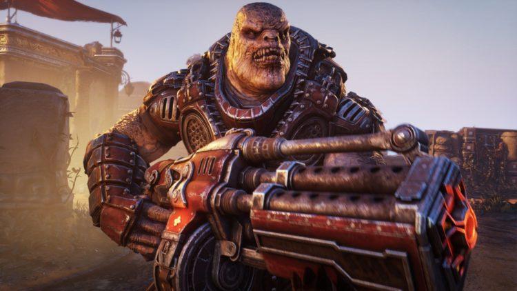 Gears Tactics Locust Horde Enemy Units Guide 6 Boomer