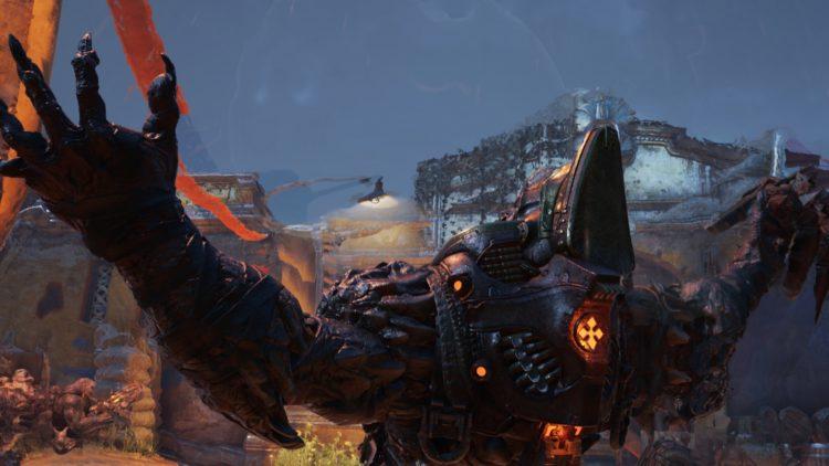 Gears Tactics Locust Horde Enemy Units Guide 8 Kantus B
