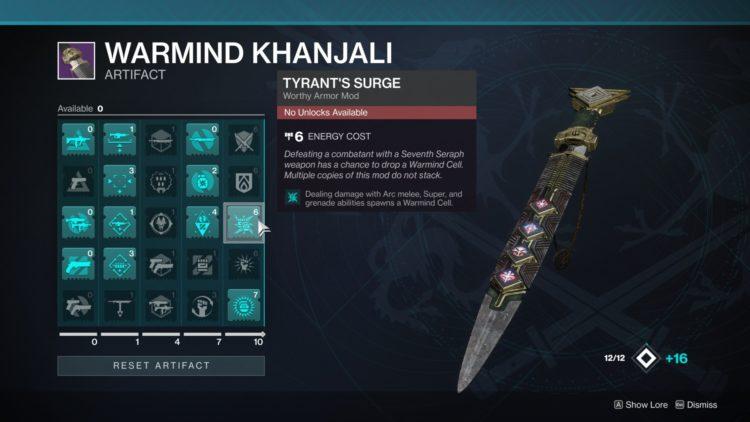 Grandmaster Nightfall Ordeal Guide Destiny 2 Season Of The Worthy Conqueror Title Insight Terminus Mods