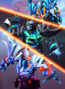 Heroes Of The Storm Dark Nexus Tassadar Skins