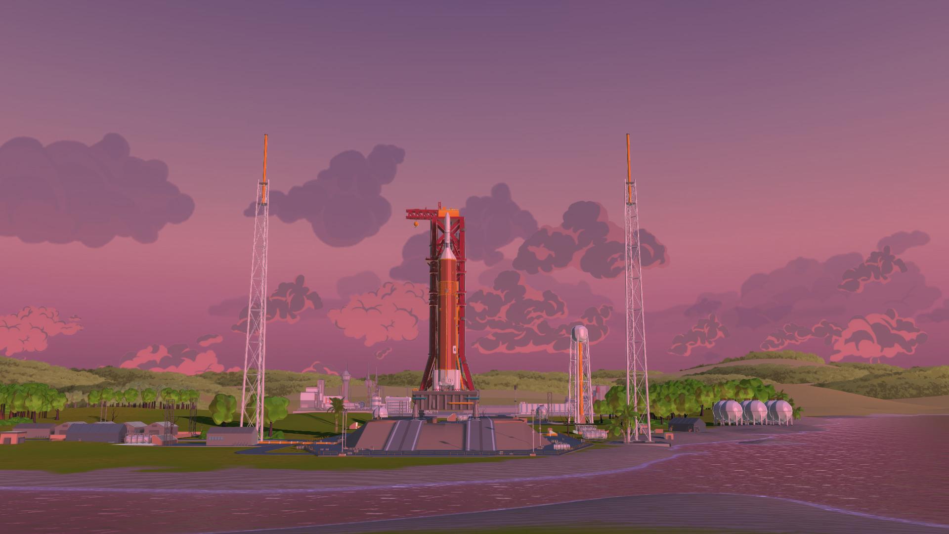 Auroch Digital Mars Horizon beta