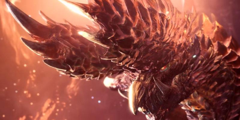 Capcom delays Monster Hunter World Iceborne updates