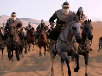 Mount & Blade Ii Bannerlord (2)