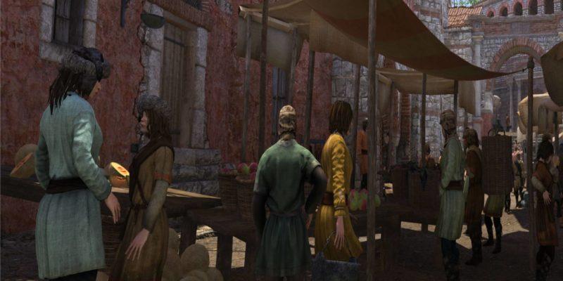 Mount & Blade Ii Bannerlord Mount And Blade Ii Bannerlord Clan Ranks Caravans Workshops