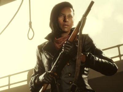 Red Dead Online Sees Huge Bonuses And Discounts This Week (1)