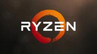 AMD Ryzen Zen 3 CPU