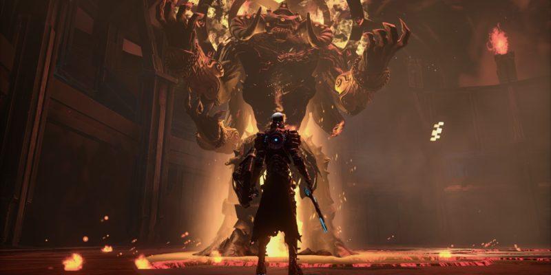 Sci Fi Horror Game Hellpoint Delayed By Coronavirus (2)